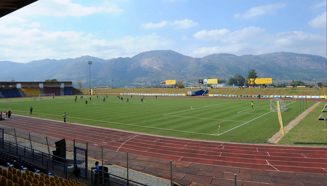 Somhlolo-National-Stadium 10 of The Very Best Places to Visit in Swaziland