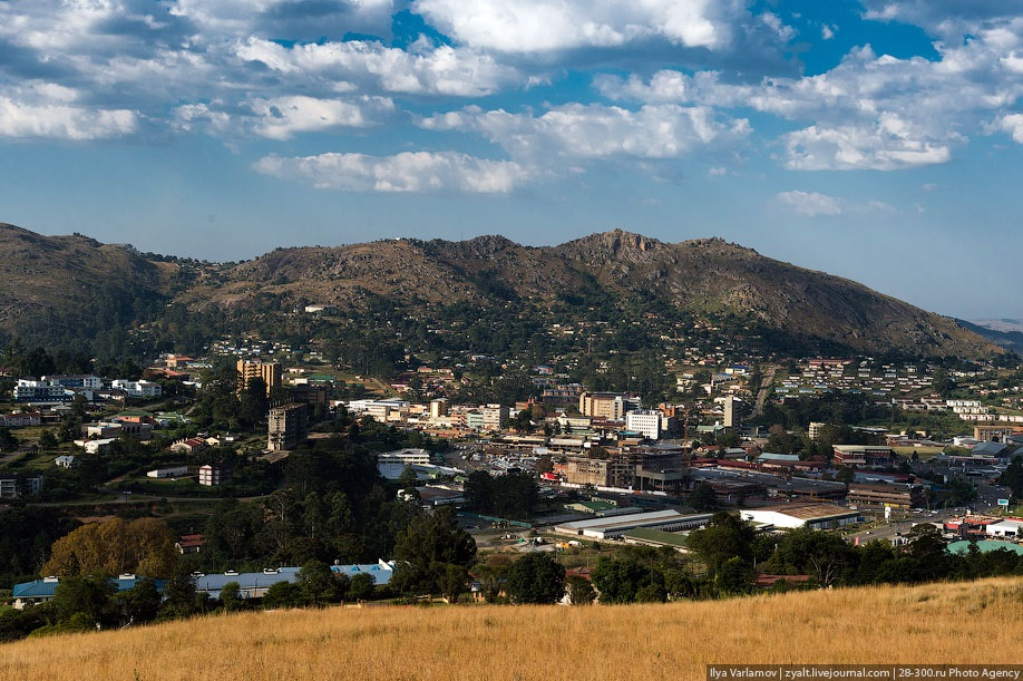 lobamba 10 of The Very Best Places to Visit in Swaziland