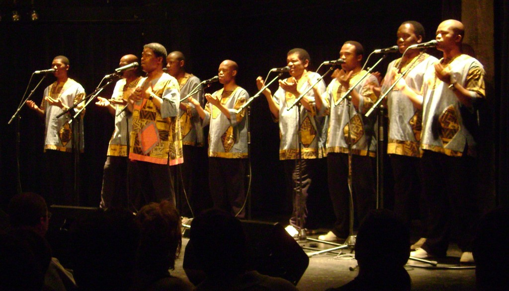 Ladysmith_Black_Mambazo_2008-1024x586 A List of the most Influential Musicians from Southern African
