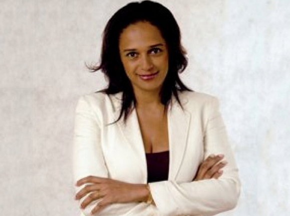 Isabel-dos-Santos A Short and Concise List of the Wealthiest People in Southern Africa
