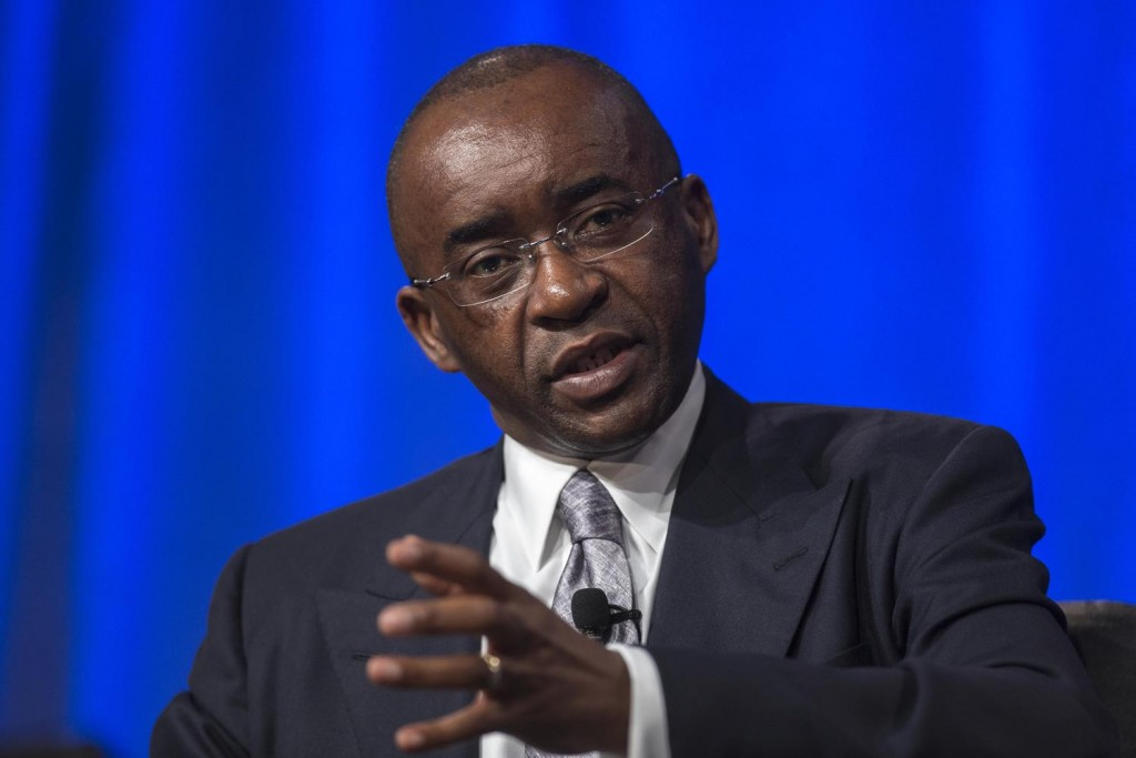 Strive Masiyiwa, richest in southern africa, southern africa